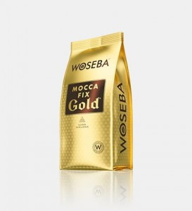 WOSEBA MOCCA FIX GOLD 250g